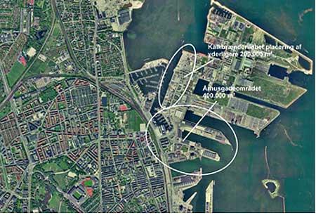 flytning københavns kommune