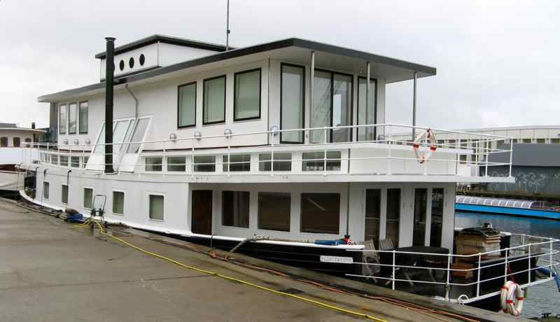 husbåd sælges københavn