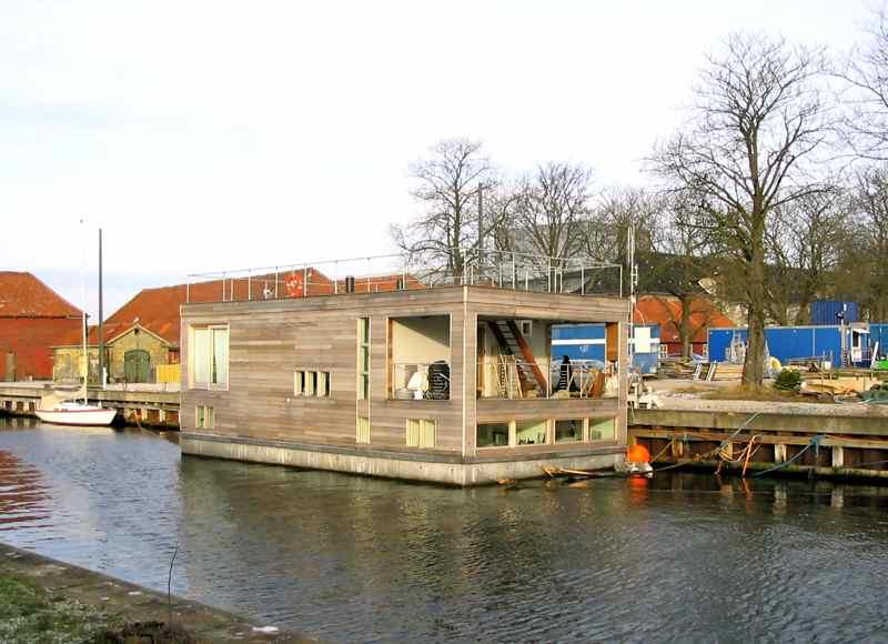husbåd til salg københavn