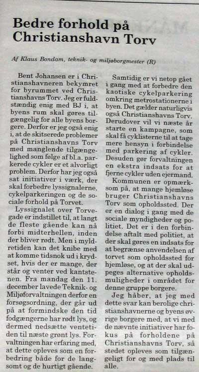 ældreboliger i københavn